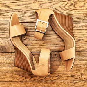 Camel wedges!